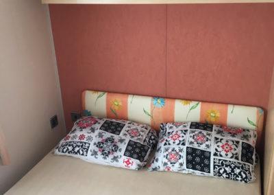 MObilheim č. 2  ložnice